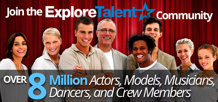 Join the ExploreTalent Community