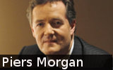 Piers Morgan Celebfrity Advice
